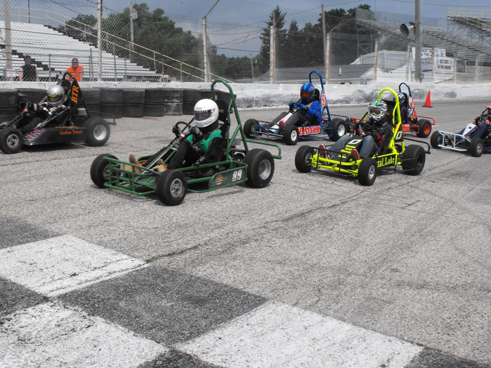 Racing Season – Details – Memorial Go-Karts