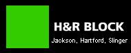 H&R Block - Jackson and Hartford