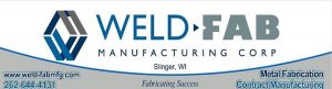Weld-Fab Manufacturing